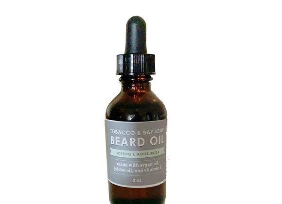Beard Oil | Skin