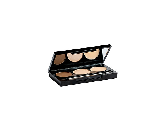 Brown ProBrow Palette | Brow