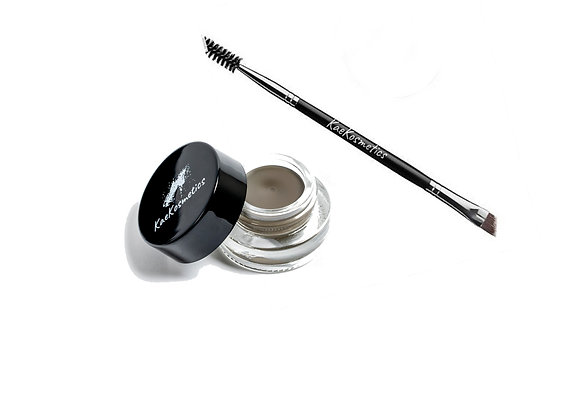 Dark Brown Forever Brow Bundle | Brows
