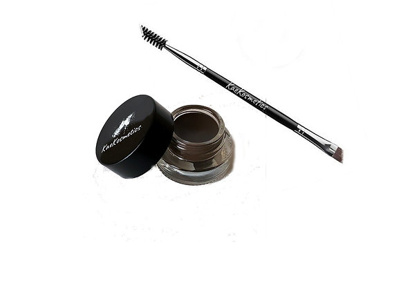 Ebony Forever Brow Bundle | Brows