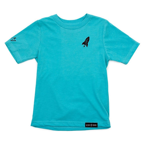 Launched Kids T-Shirt