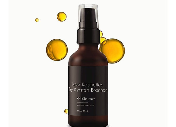 Oil Cleanser | Skin