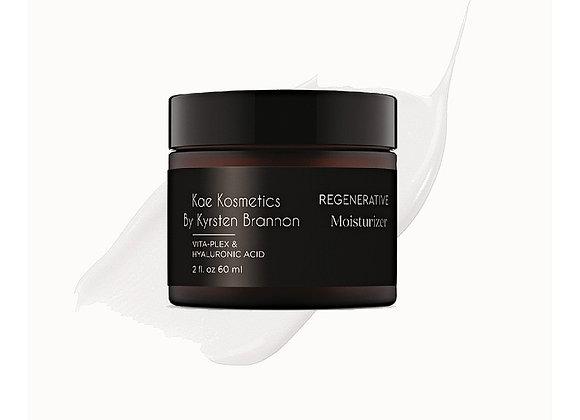 Regenerative Moisturizer | Skin