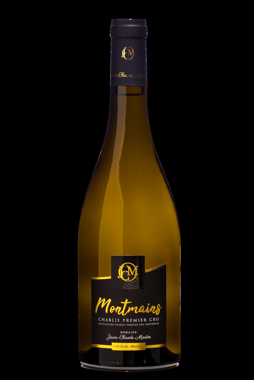 chardonnay blanc sec Chablis premier cru