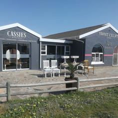 Cassie's Workshop, Kirstenhof, Cape Town
