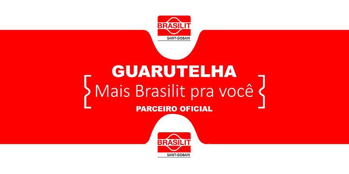 GUARUTELHA - Mais BRASILIT pra você - Parceiro Oficial Guarulhos e Região