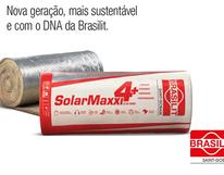 Subcobertura SolarMaxxi 4+ Brasilit