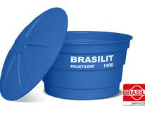 Caixa d´Água Brasilit