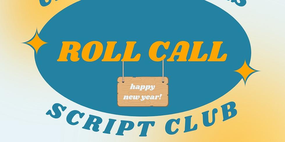 ULSC January Roll Call