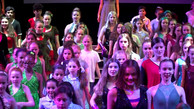 The Cast Finale Don't Stop Me Now at the CTA Summer Show 2019