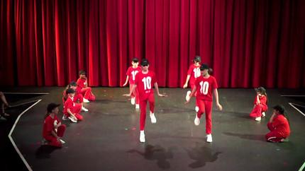 CTA Summer Show 2018 I Don't Dance