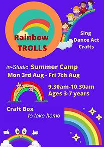 Rainbow Trolls in studio.jpg