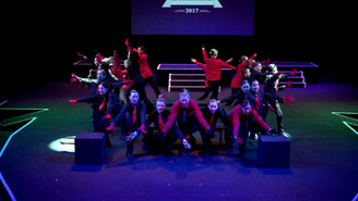 Performance Seniors perform The Decades at the CTA Summer Show 2019