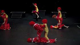 CTA Summer Show 2018 Crazy Clowns