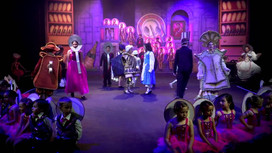 CTA Summer Show 2016 Be Our Guest from Beauty & the Beast Jr