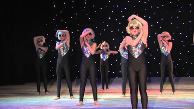 CTA Summer Show 2013 - Born This Way