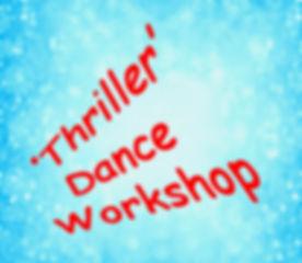 Thriller Dance Workshop