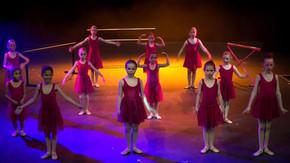 CTA Summer Show 2017 'Ballet Demonstration'