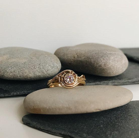 Rowan Diamond Ring