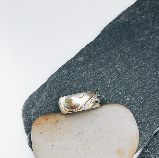 One of a Kind Ring