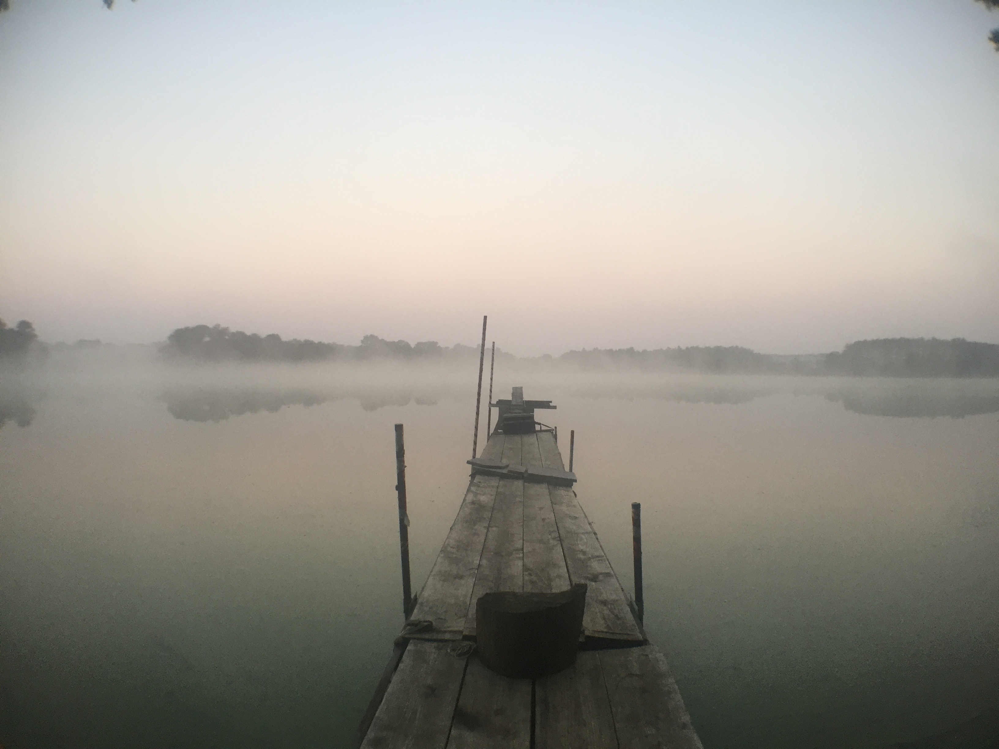 Mudd Lake - Oceola, Wisc.