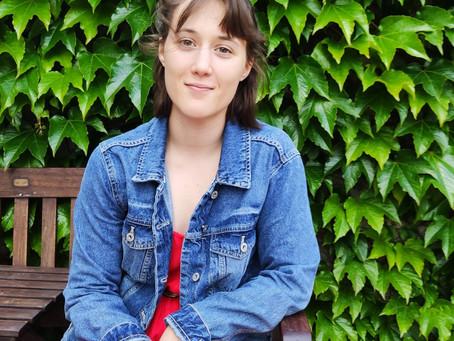 Klara Kuret, bioinformatičarka