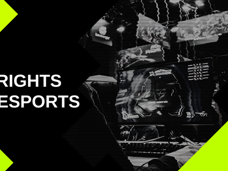 Intellectual property in the world of esports