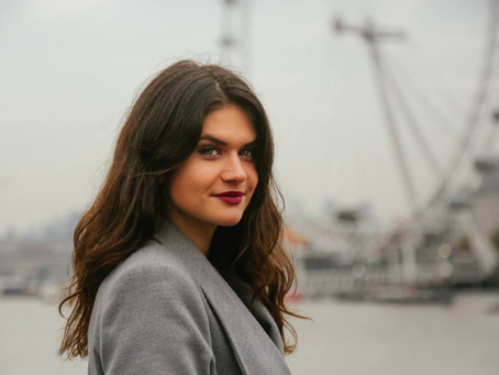 Monika Čvorak, video producentka