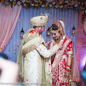 Abhishek & Meenu