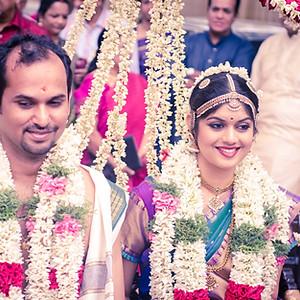 Nandy & Arvind (Wedding)