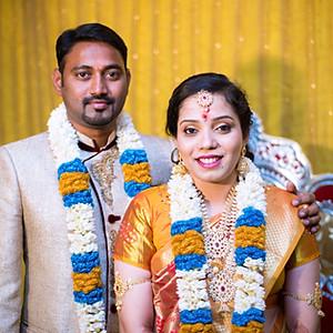 Dhandapani & Sreelekha