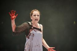 Helen Howard as Queen Margaret