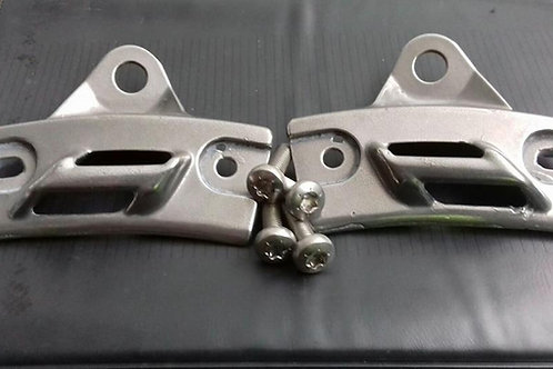 Toyota Mr2 MRS Roadster spyder Hardtop rear brackets