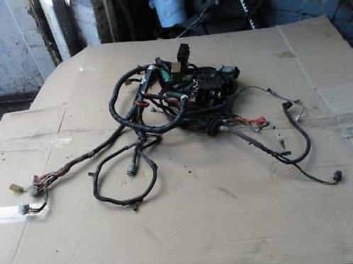 Toyota MR2 MK1 speaker loom