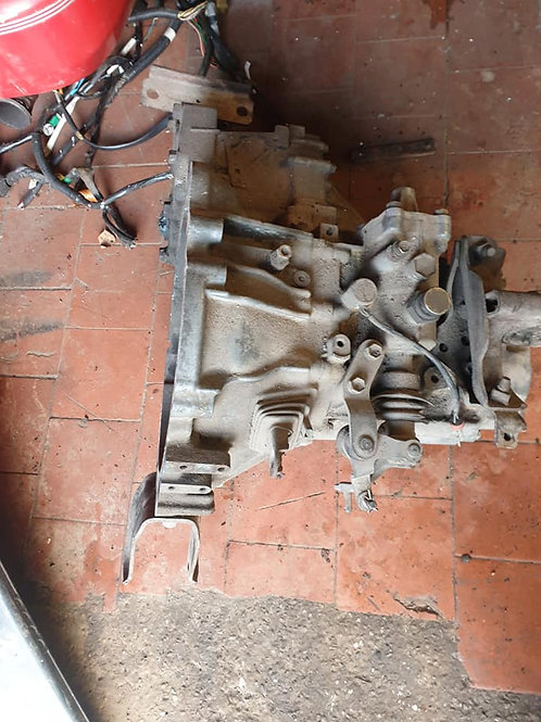 Toyota MR2 MK1 4agze gearbox Super charger LSD