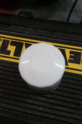Brand new oil filter