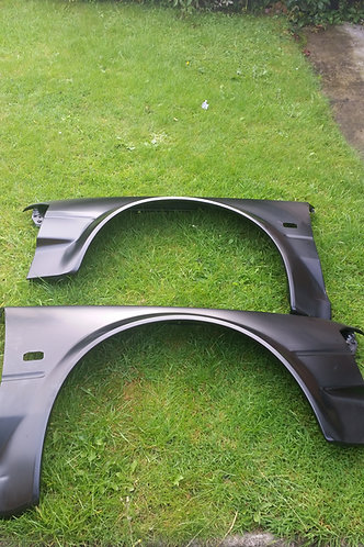 Brand new  Toyota MR2 MK1fibreglass wing
