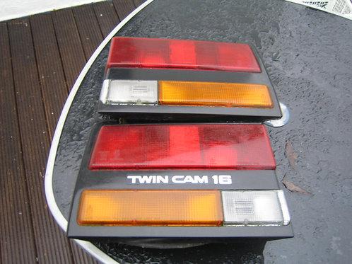 Toyota mr2 rear light cluster