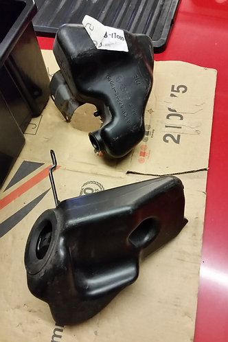 Toyota MR2 MK1 trunk Air Intake Housing left right