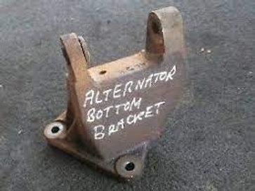 Toyota mr2 mk1 alternator bracket