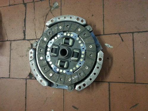 Toyota MR2 MK1 Flywheel Clutch