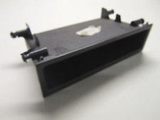 Toyota mr2 radio storage cubby box