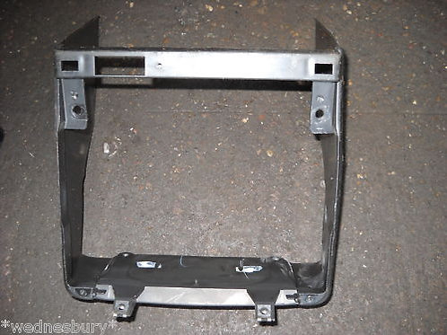 Toyota MR2 MK1 radio surround trim