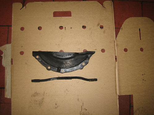 Toyota MR2 MK1 Flywheel/ Gear Box Cover