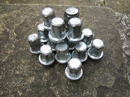 Toyota MR2 MK1 Alloy Wheel Nuts Set Of 16