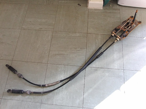 Toyota mr2 mk1 gear selector cables