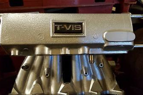 Toyota mr2 mk1 tvis inlet manifold