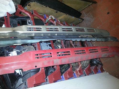 Toyota MR2 MK1 Rear Valance Bumper Pannel