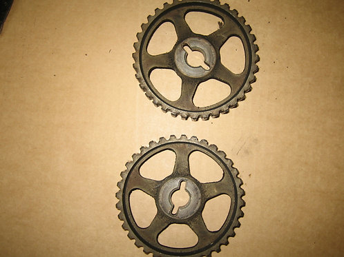 Toyota MR2 MK1 Timing Belt Pulleys