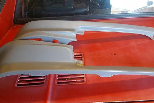 Toyota MR2 MK1 fibreglass valance 1a pre 86